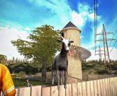 Игра Симулятор козла на компьютер