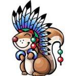Игра Трагедия белок шаман