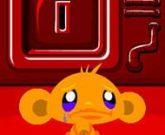 Игра Веселая обезьянка 1