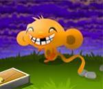 Игра Веселая обезьянка