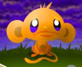 Игра Веселая обезьянка 2