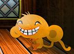 Игра Веселая обезьянка 3