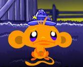 Игра Веселая обезьянка 6