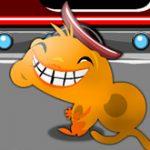 Игра Веселая обезьянка 9