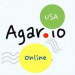 Игра Агарио с друзьями