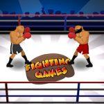 Игра Бокс на двоих
