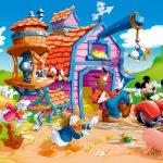 Игра Детские Микки Маус