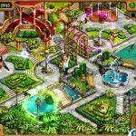 Игра Дивный сад