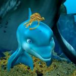 Игра История дельфина 2