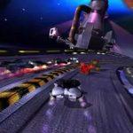 Игра Космические гонки