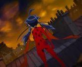 Игра Ladybug аниме