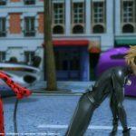 Игра Леди Баг и супер кот 1