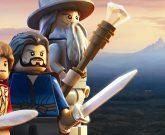 Игра Лего Хоббит