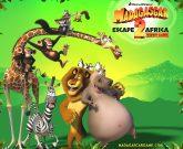 Игра Мадагаскар 2