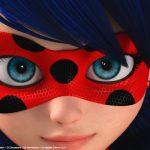 Игра Miraculous Ladybug