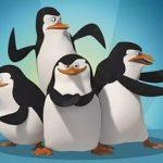 Игра Пингвины Мадагаскара