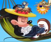 Игра Рождение Микки Мауса