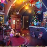 Игра Рождественская история