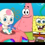 Игра Спанч Боб и Патрик