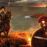 Игра Спартанец