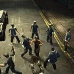 Игра Уличные бойцы