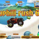 Игра Uphill rush 6