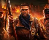 Игра Brothers in arms 3