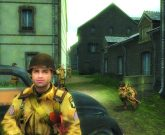 Игра Brothers in arms earned in blood