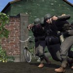 Игра Brothers in arms hell