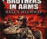 Игра Brothers in arms hell's highway