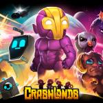 Игра Crashlands на андроид