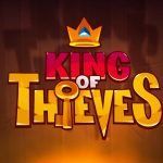 Игра РКing of thieves