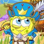 Игра Королевство никелодеон