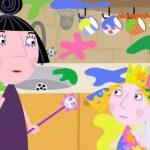 Игра Приключения бена и холли