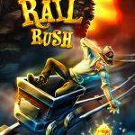 Игра Rail Rush