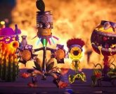 Игра Рvz garden warfare