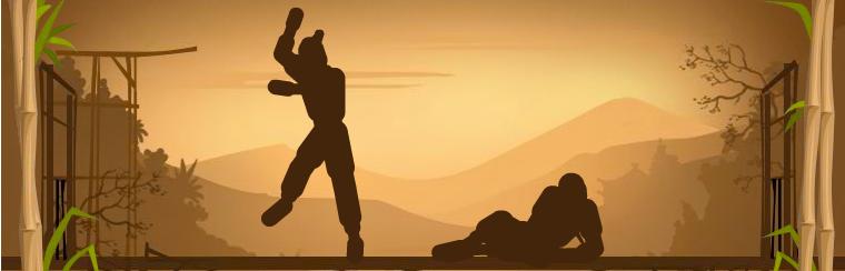 Игры Shadow Fight