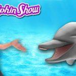 Игра Шоу дельфинов 10