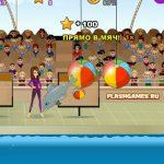 Игра Шоу дельфинов для девочек