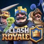 Игра  Сlash royale