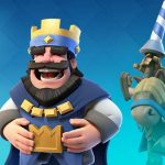 Игра Сlash royale ios