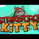 Игра Strike force kitty