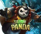 Игра Тайцзи Панда