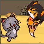 Игра Ударный отряд котят