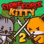 Игра Ударный отряд котят 2 с читами
