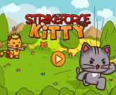 Игра Ударный отряд котят 3