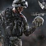 Игра Warface пин коды