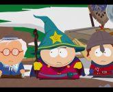 Игра Южный парк палка истины