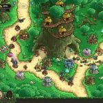 Игра Защита королевства 4