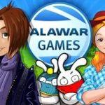 Игра Алавар полные версии